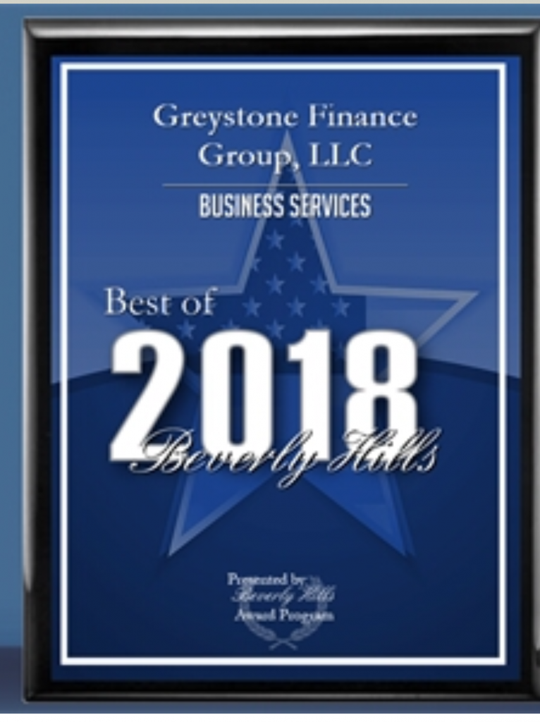 greystone best of  award e x